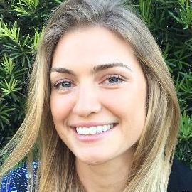 Cassandra Tognoni Headshot