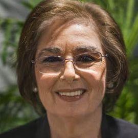 Barbara A. Res Headshot