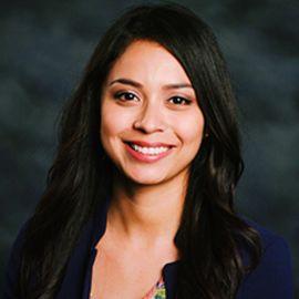 Iliana Vargas Speaker Agent