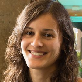 Corina Antal Speaker Agent
