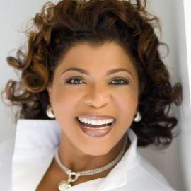 Dr. Sharon Allison-Ottey Headshot