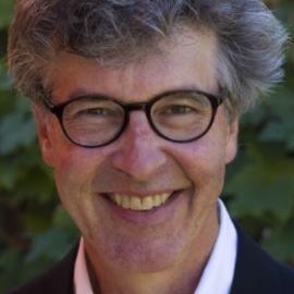 Dr. Michael Kaufman Headshot