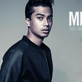 Michael Brun Headshot