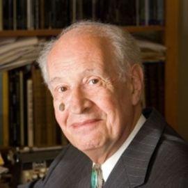 Dr. Gerhard Weinberg Headshot