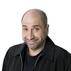 Dave Attell Headshot