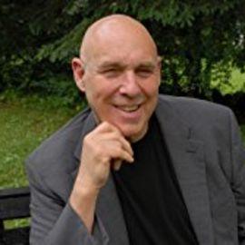 Lewis Harrison Headshot