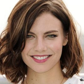 Lauren Cohan Headshot