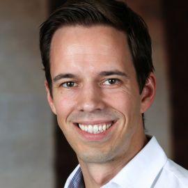 Dan Meyer Headshot