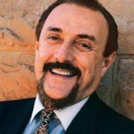 Philip Zimbardo Headshot
