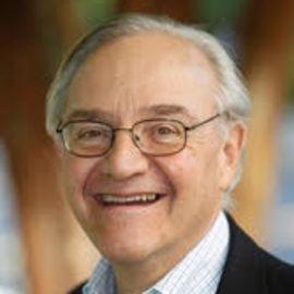 E.J. Dionne, Jr. Headshot