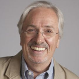 Dr. Will Miller Headshot