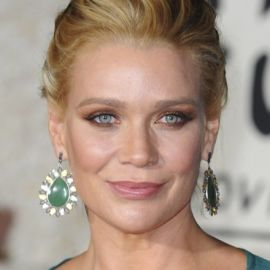 Laurie Holden Headshot