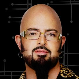 Jackson Galaxy Headshot