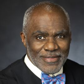Alan Page Headshot