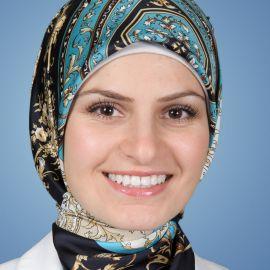 Suzanne Barakat Headshot