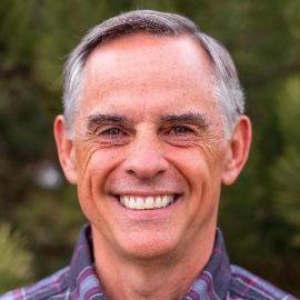 John G. Miller Headshot