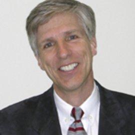Dr. Mark Therrien Headshot