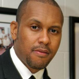Kevin Powell Headshot
