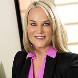 Kelly McDonald Headshot
