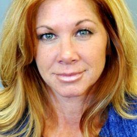 Dr. Melissa Luke Headshot
