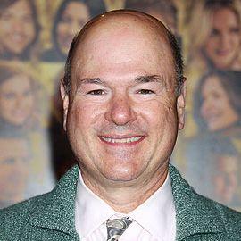 Larry Miller Headshot