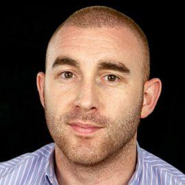 Matt Mason Headshot