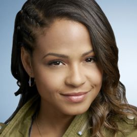 Christina Milian Headshot