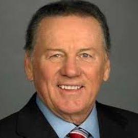 Len Dawson Headshot