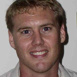 Brett Engle Headshot