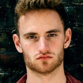 Tom Misch Headshot