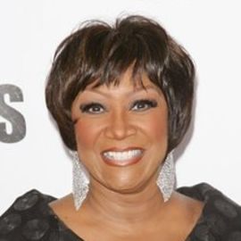 Patti LaBelle Headshot