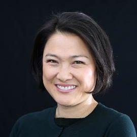 Zhang Xin Headshot