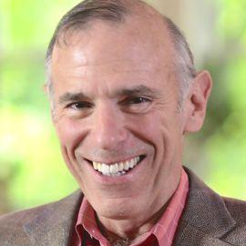 Tony Wagner Headshot