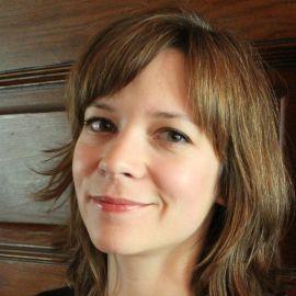 Amy Thielen Headshot