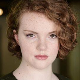 Shannon Purser Headshot