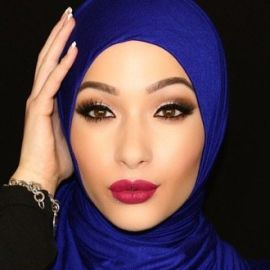 Nura Afia Headshot