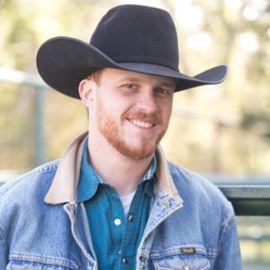 Cody Johnson Speaker Agent