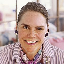 Alexandra Stoddard Headshot