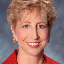 Teresa Allen Headshot