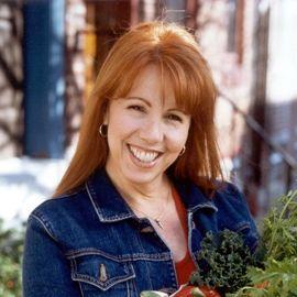 Christina Pirello Headshot
