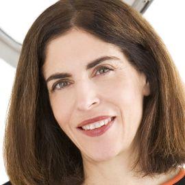 Patricia Marx Headshot