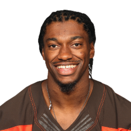 Robert Griffin III Headshot