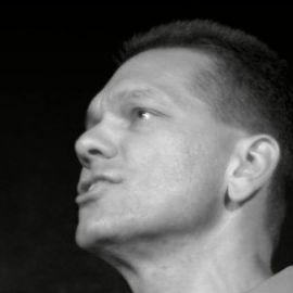 Gary Wilbers Headshot