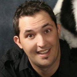 Jeff Musial Headshot