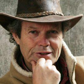 Chris Jagger Headshot
