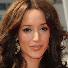 Jennifer Beals Headshot