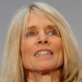 Pamela Hartigan Headshot