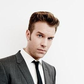 Anthony Jeselnik Headshot
