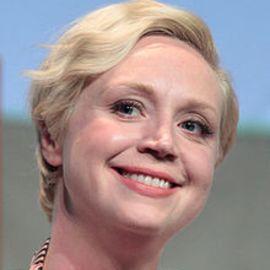 Gwendoline Christie Headshot