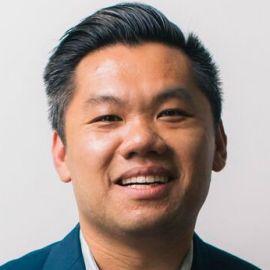 Andrew Chen Headshot